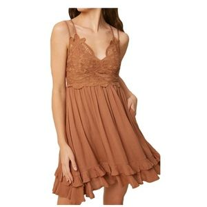 Listicle Brand Lace Dress from Dry Goods